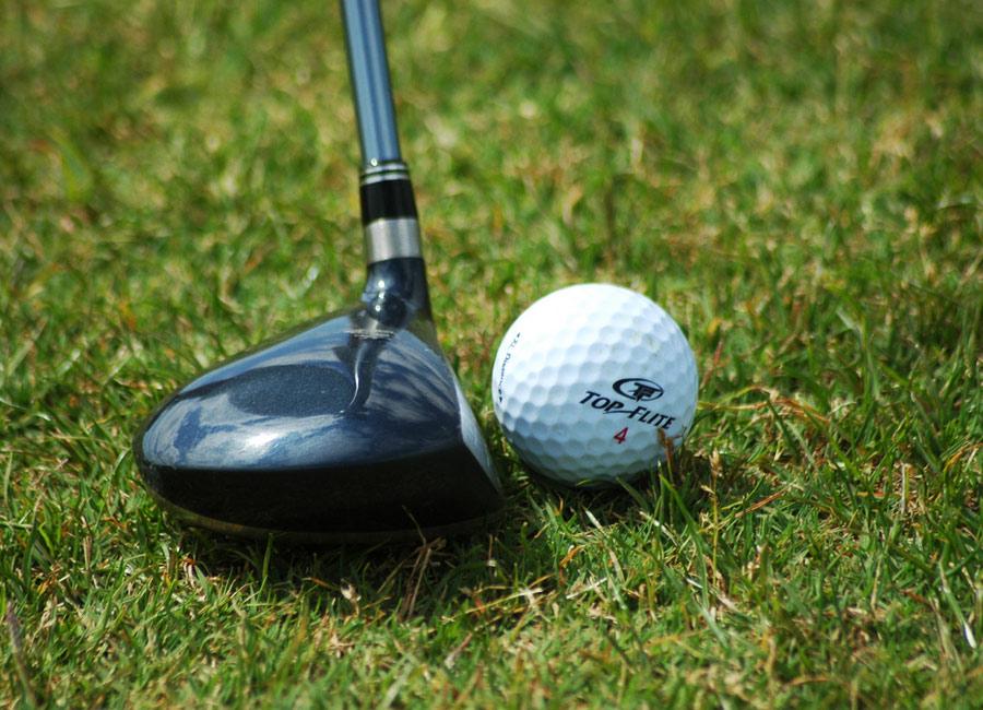 golf sancerre