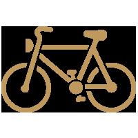 bicycling around sancerre