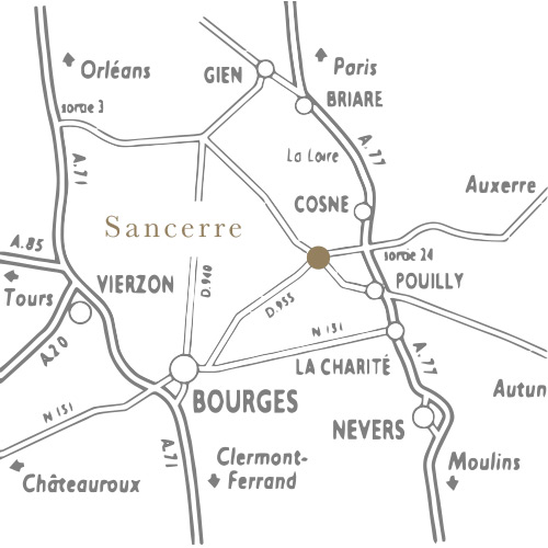 come in sancerre